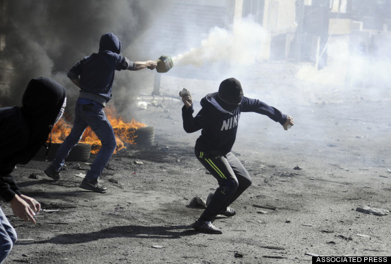 Jew Detector: Why The Holy Site At The Heart Of Jerusalem Clashes Is So