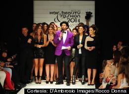 Miami Hair Beauty and Fashion by Rocco Donna un viaje mágico por el tiempo