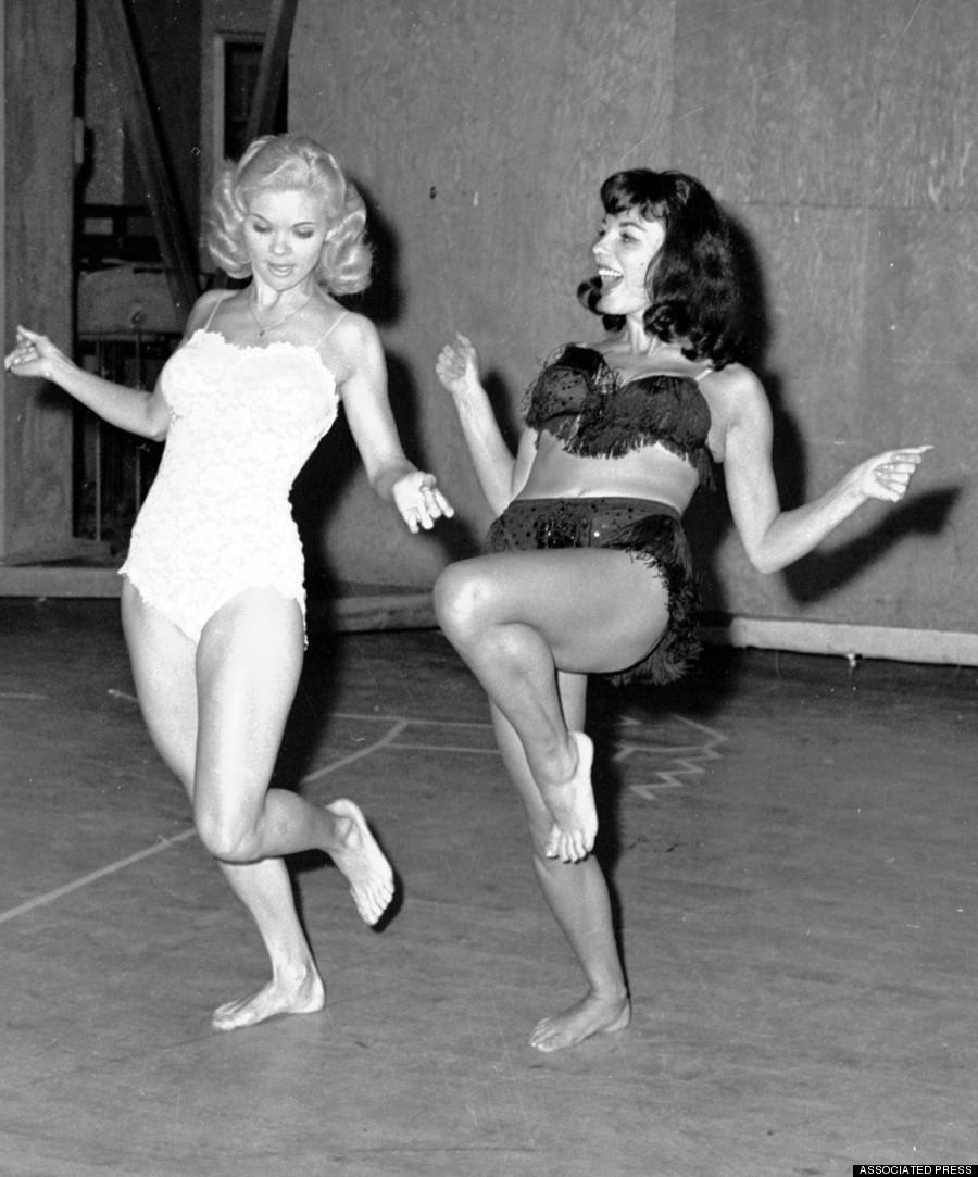 burlesque 1959