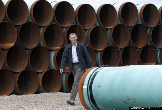sands pipeline