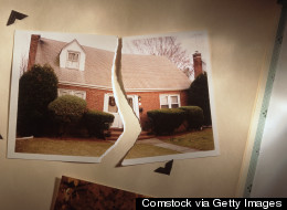 Divorce Confidential: The Fight for the Family Residence