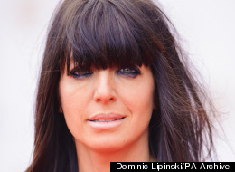 Claudia 'May Not Return For This Year's Strictly'