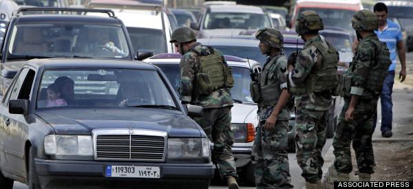 Bombs Explode Near Egyptian, UAE Embassies In Tripoli