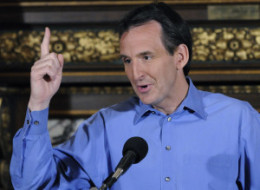 Tim Pawlenty Government Unions