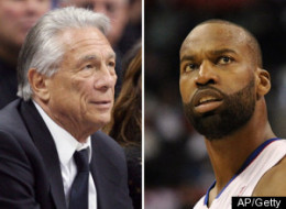 Donald Sterling Baron Davis