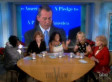 'The View' Co-Hosts Mock John Boehner For Crying In '60 Minutes' Interview (VIDEO)
