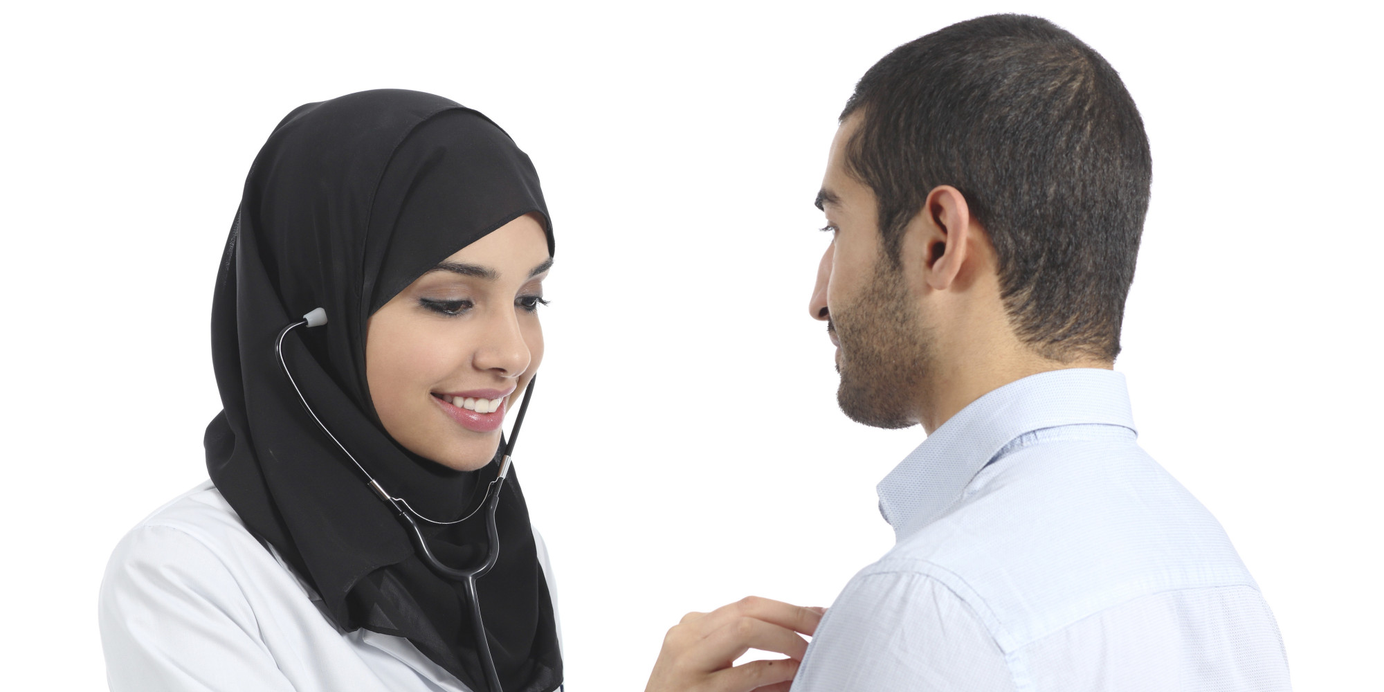 Jewish And Muslim Doctors Join Forces To Give Low-Income ...