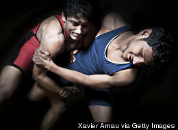 Wrestling vs Reality: Athletes, Entertainers or Both?