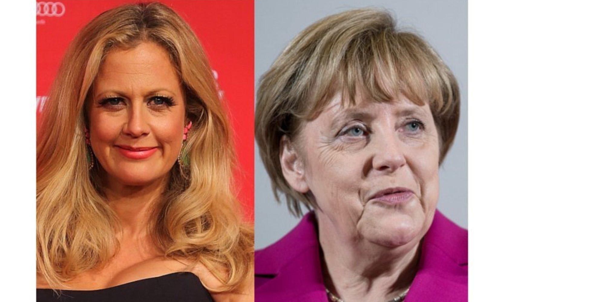 Donnez le Nobel de la paix à Angela Merkel - elle l'a bwin Interactive Entertainment AG bwin freeroll turniere bien mérité ...
