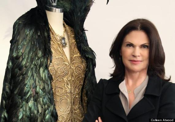 Oscar Winning Costume Designer Colleen Atwood Vies For Yet Another Nomination Huffpost