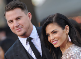 Channing Tatum: 'Jenna Puts Everything In Perspective For Me, Always'