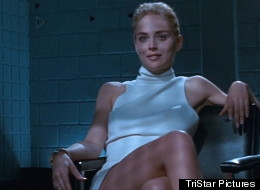 Luka Magnotta Inspired By Film Basic Instinct: Crown