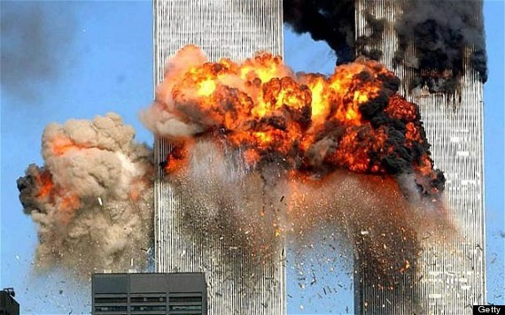 does religion cause war and do atheists have something to  world trade center