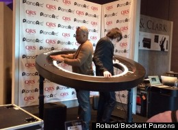 This 'Infinity' Piano Has No End