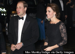 William And Kate Are Taking On The Big Apple