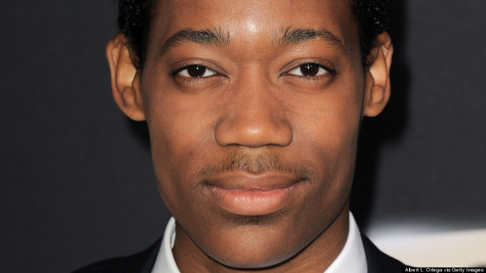 Tyler James Williams Tyler James Williams LIVE