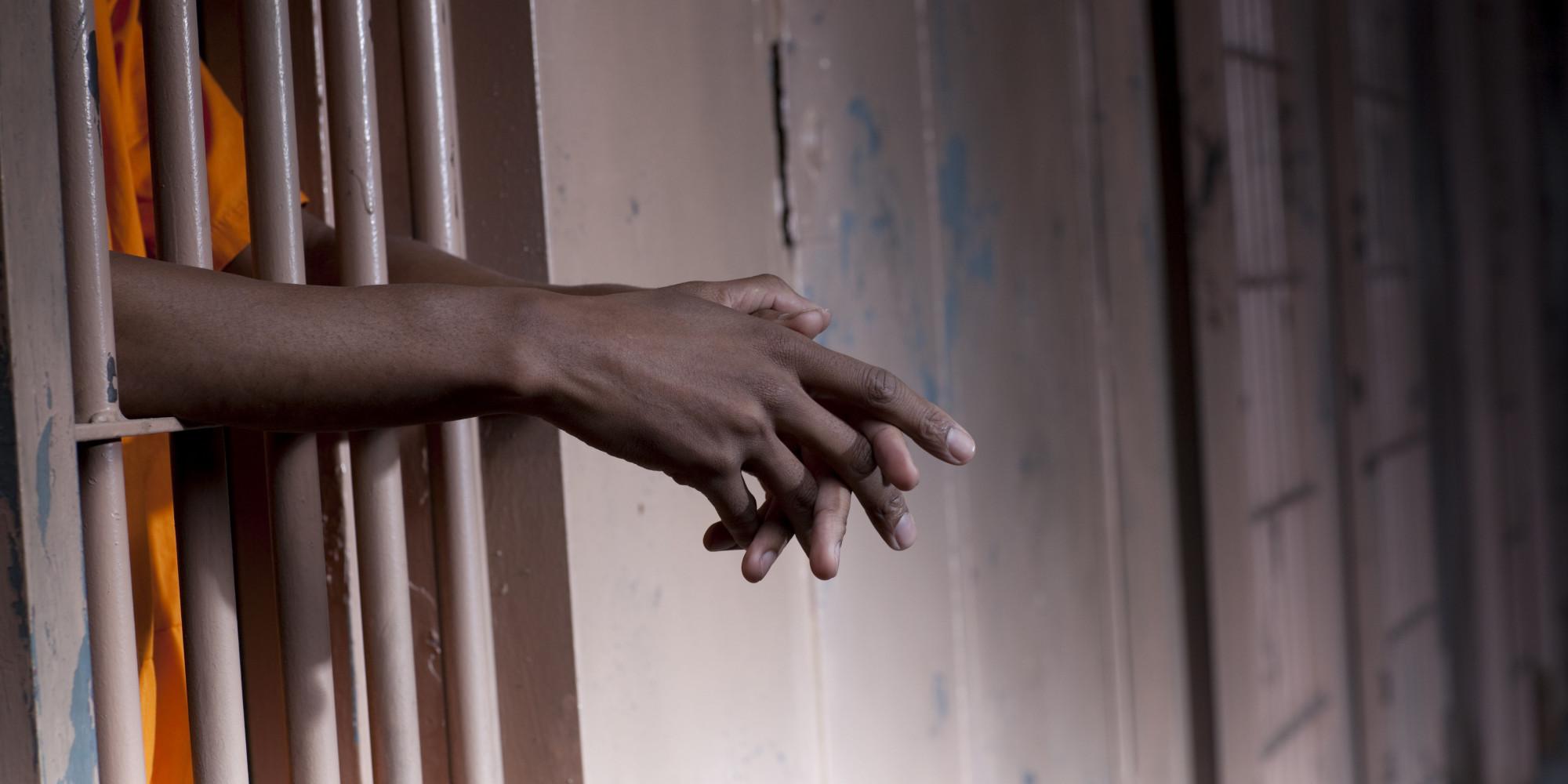 black men in prison dating