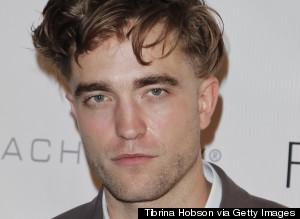 Robert Pattinson robert pattinson 2017  Robert Pattinson