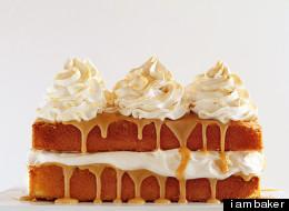 The Most Stunning Thanksgiving Desserts (That Aren't Pie)