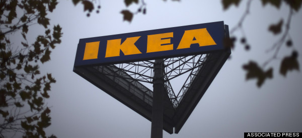 One Man's Experience At IKEA Shows Germany's Problems With Race