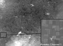 Russian Media's MH17 Claims Dubbed 'Preposterous'