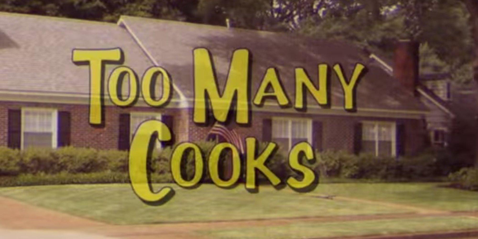 u0026 39 too many cooks u0026 39  creator dishes on making the viral hit