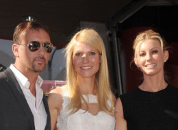 Mcgraw Paltrow