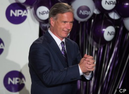 Kirk LaPointe's Account Of How He Lost Vancouver Mayor Race