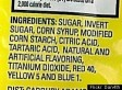 Food Labels: How to Spot Hidden Sugars