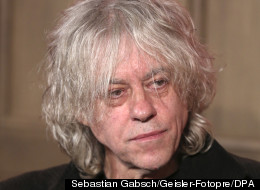WATCH Bob Geldof's Sweary Sky News Interview Get Shut Down