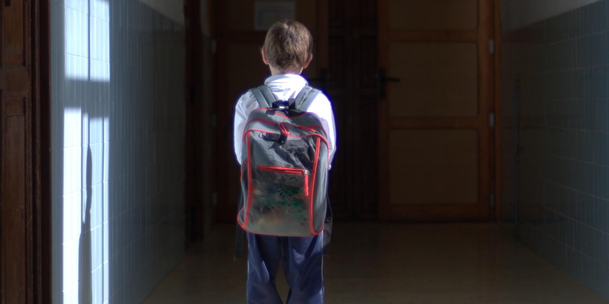 Dear Parent: About THAT Kid