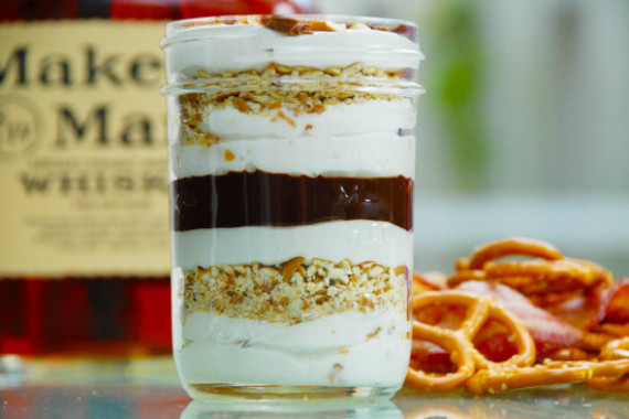 Weird news: These 7-Layer S'mores Desserts Might Be The ...