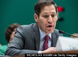 WATCH: CDC Director Tom Frieden Discusses Ebola And Protecting America From Diseases