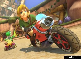 The Best 'Mario Kart' Ever Is Now Even Better
