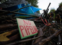 The Traditional Evidence Is Clear: Kinder Morgan Must Go
