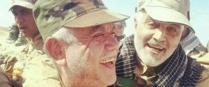 SULEIMANI IRAQ