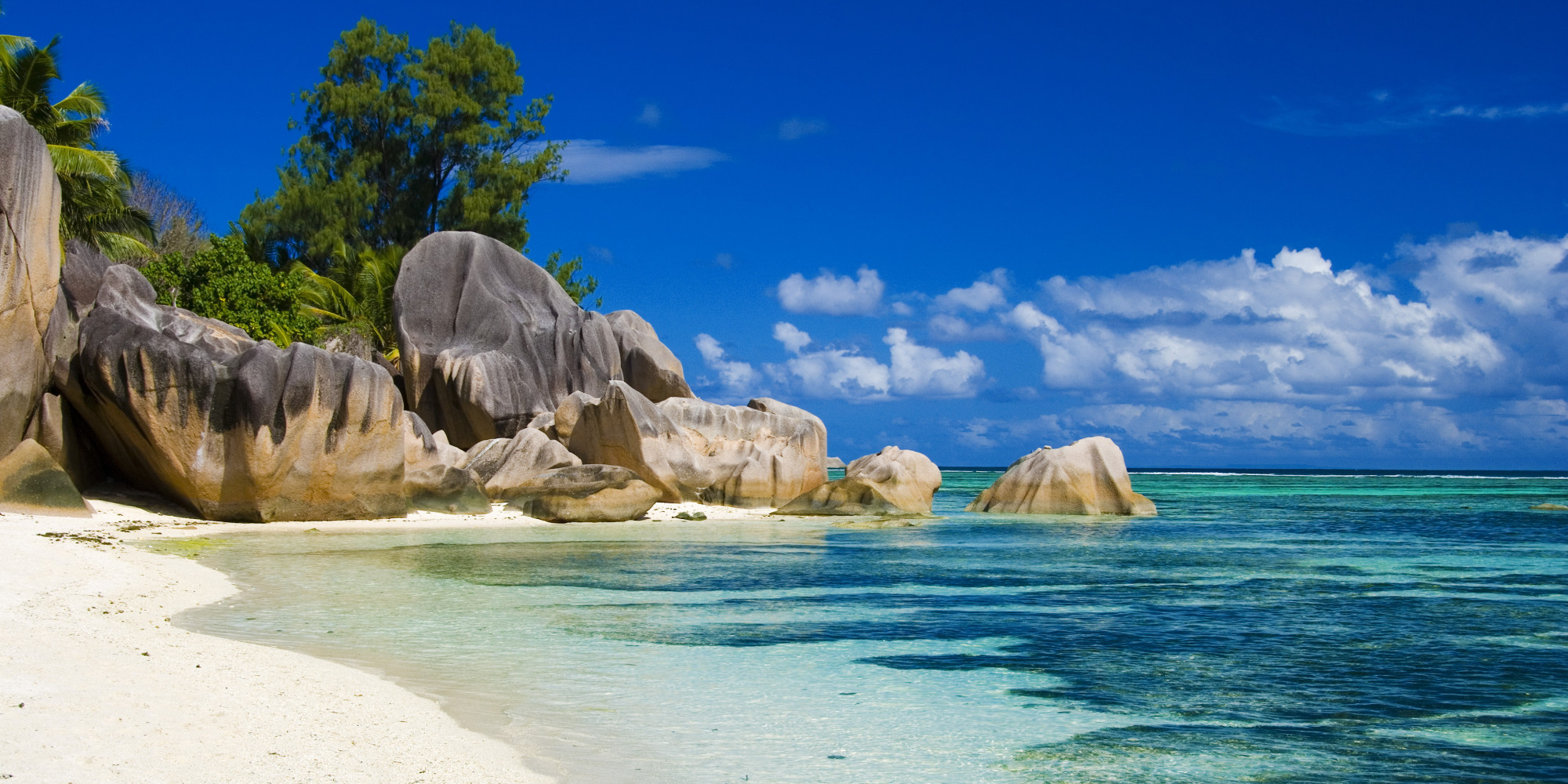 la digue island is heaven on earth or at least heaven
