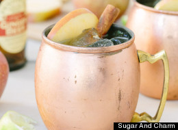 14 Takes On The Classic Moscow Mule