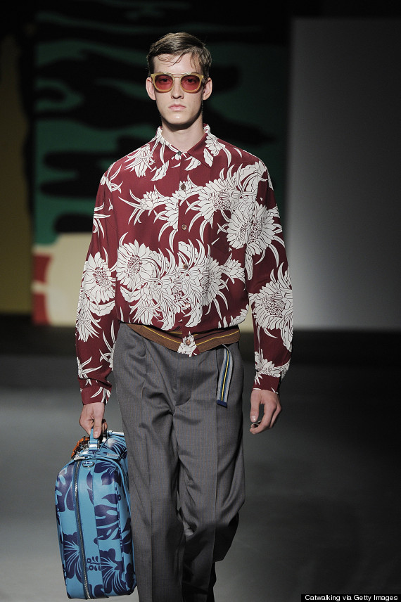 The Hawaiian Shirt Is The Comeback Kid We 39 Re All Rooting