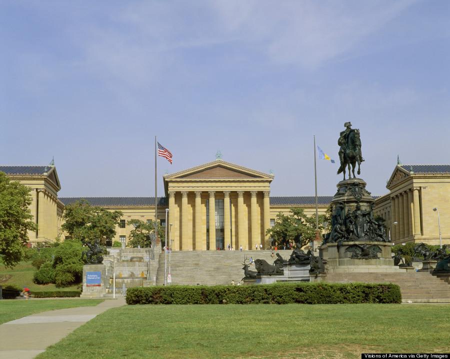 philadelphia art institute