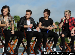 WATCH 1D Tackle Awkward Question About Missing Zayn