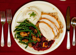 5 Easy And Delicious Thanksgiving Side Dishes