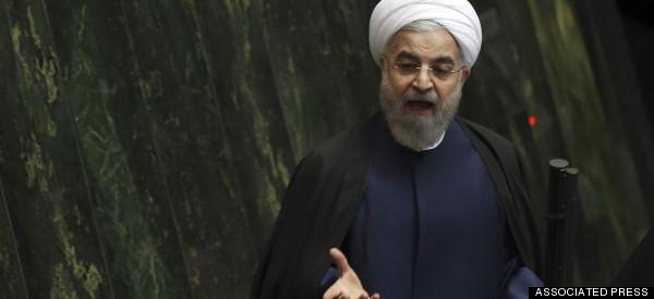 Deadline Nears In Iran Nuclear Talks