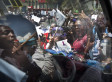 In Kenya, Mob Strips Woman Accused Of Being Inappropriately Dressed