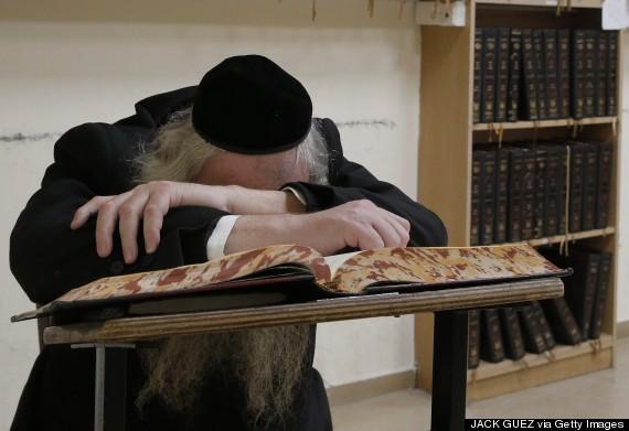 jerusalem synagogue