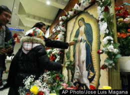 Tamales and Roses: Guadalupe as an American Holiday Icon