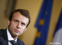 Macron a annoncé sa première mesure de gauche