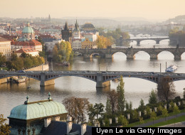The Return of Eastern Europe's Princes
