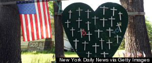 NEWTOWN SANDY HOOK
