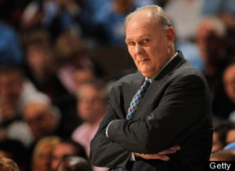 George Karl Officiating